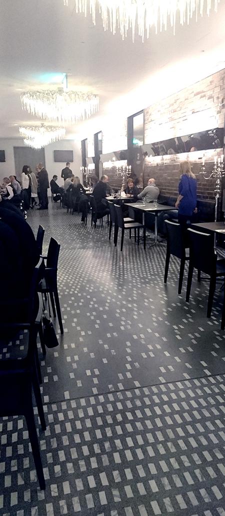 Posadzki Dekoracyjne Producent Warszawa